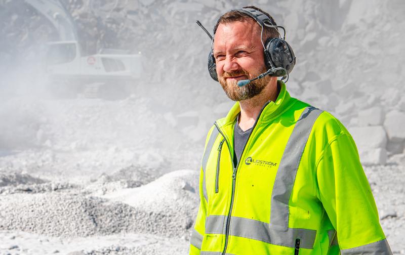 Kontaktuppgifter Andreas Lidström - Lidström Kross